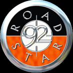 logo roadstar 92